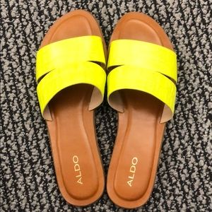Also Sandals size 8